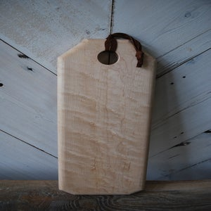 Image of Cutting Board // Cheese Board