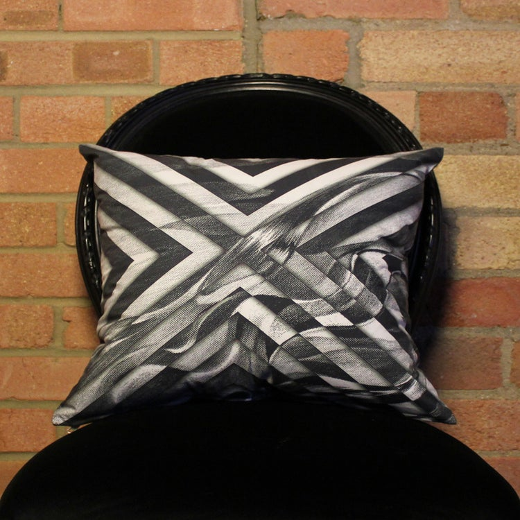 Image of Melvin x Pomme (cushion 01)