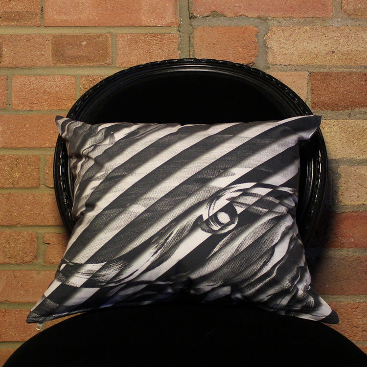Image of Melvin x Pomme (cushion 02)