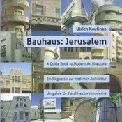 Image of Bauhaus: Jerusalem – Book
