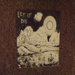 Image of Let It Die - Let It Die 7'' MOSH012