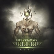Image of The Schoenberg Automaton - Vela (Digipak) FREE SHIPPING IN AUS