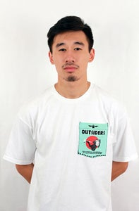 Image of Outsider's Pocket Tee #3