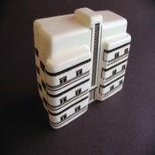 Image of Bauhaus Miniature: 72 Ben Gurion Av.