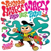 Image of Young Hairy Mary and her Pals Book