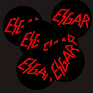 Image of ESGAR Stickers