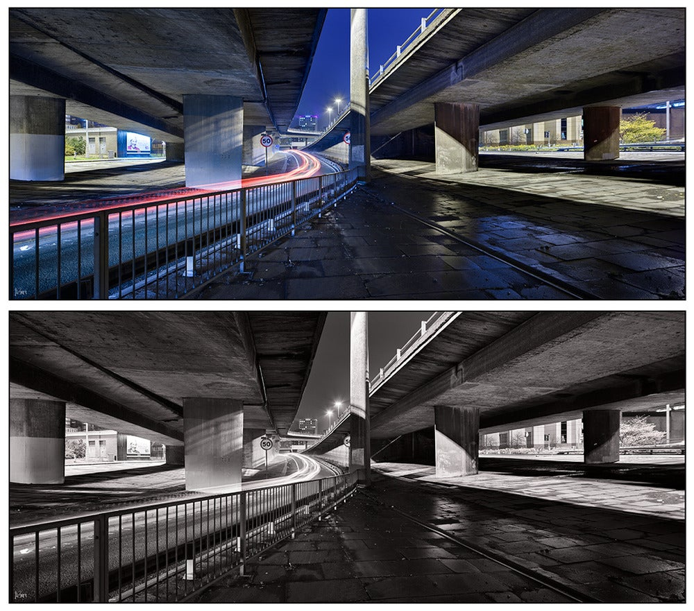Image of Anderston Flyover