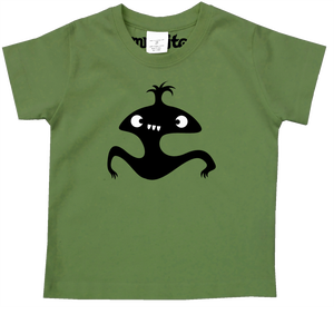 Image of Fonk Toddler Tee