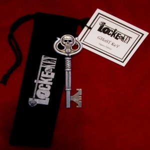 Image of Legacy Edition Ghost Key - TEMPORARILY SOLD OUT
