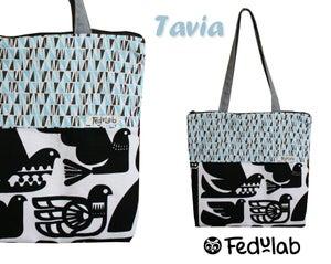 Image of Tavia