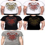 "Image of 004 - T-shirt ""Eagle"""