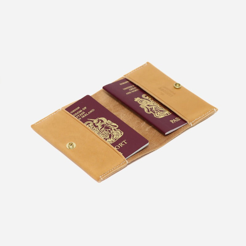 Image of Passport Holder