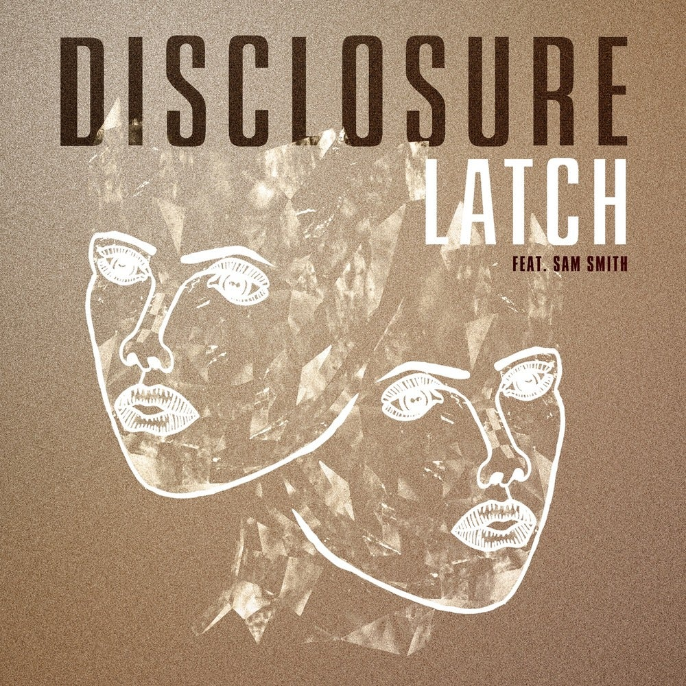 Image of Disclosure - Latch Ft. Sam Smith