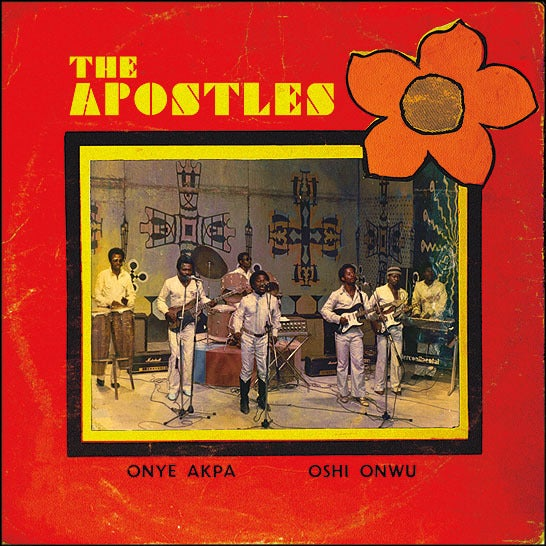 Image of ASS-003 THE APOSTLES