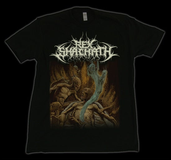 Image of Sepulchral Torment T-Shirt