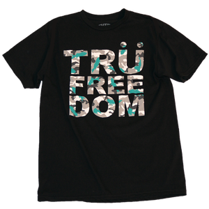Image of Tru Freedom Camo - Blue/Grey