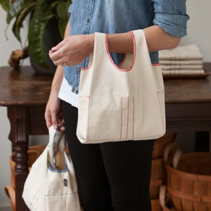 Image of Project Bag (natural)