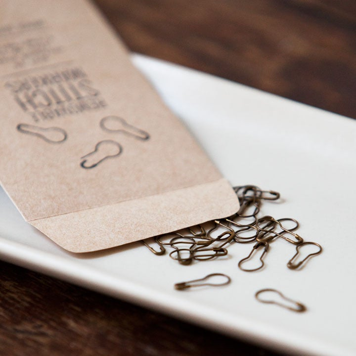 Image of Removable Stitch Markers
