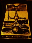 Image of TREPANERINGSRITUALEN SHIRT