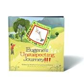 Image of Eugene's Unsuspecting Journey!!!