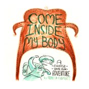 Image of Come Inside My Body - eBook/PDF