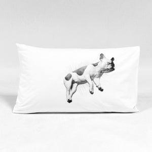 Image of Dog Tired — Pillowcase