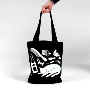 Image of Lady Bag Tote