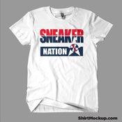Image of Sneaker Nation 'Dream Team' Tee