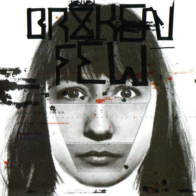 Image of Concision - CD Album