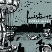 Image of FINISTERRE - bitter songs LP