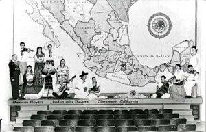 Image of BOOK - Mexican Serenade