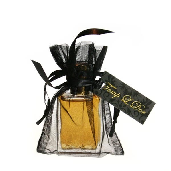 Image of 'Mystique Star' all natural botanical perfume