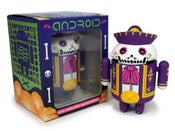 Image of Android Mini Special Edition - Calaveroid