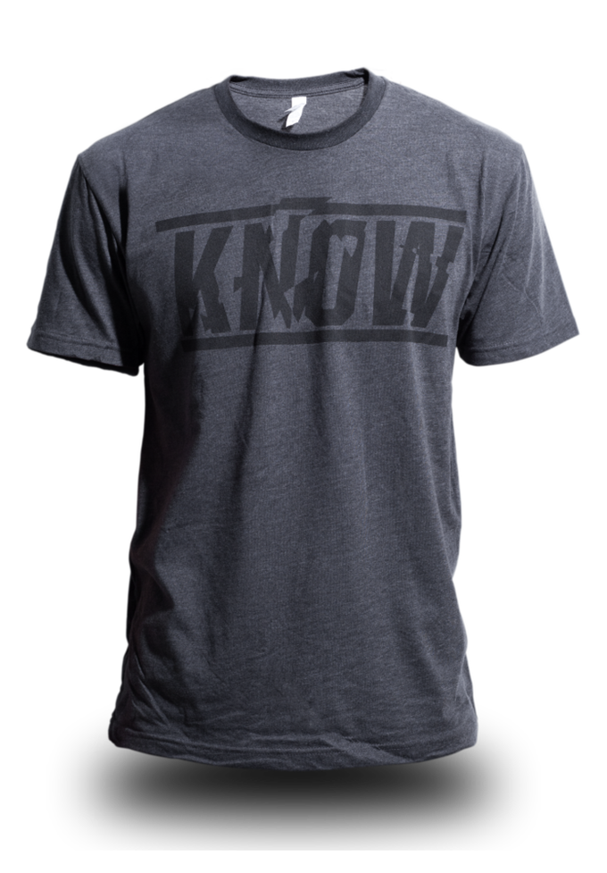 Image of KNOW
