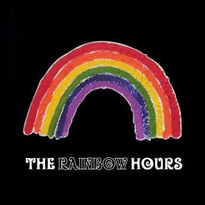 Image of The Rainbow Hours - CD