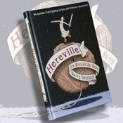 Image of Hereville: How Mirka Got Her Sword - HARDCOVER