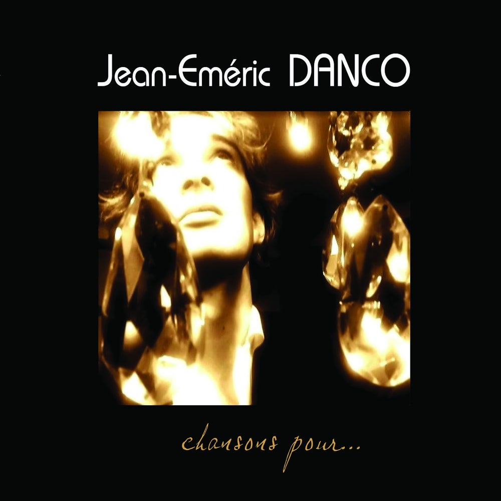 """Image of CD Digipack """"Chansons pour..."""""""