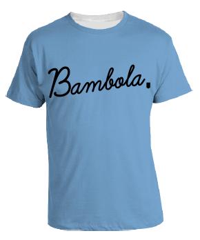 Image of BAMBOLA