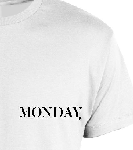 Image of MONDAY