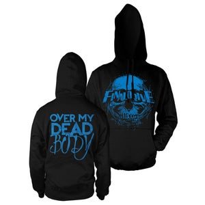 """Image of Final Drive - """"SpinSkull"""" Pullover"""