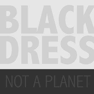 Image of Black Dress single