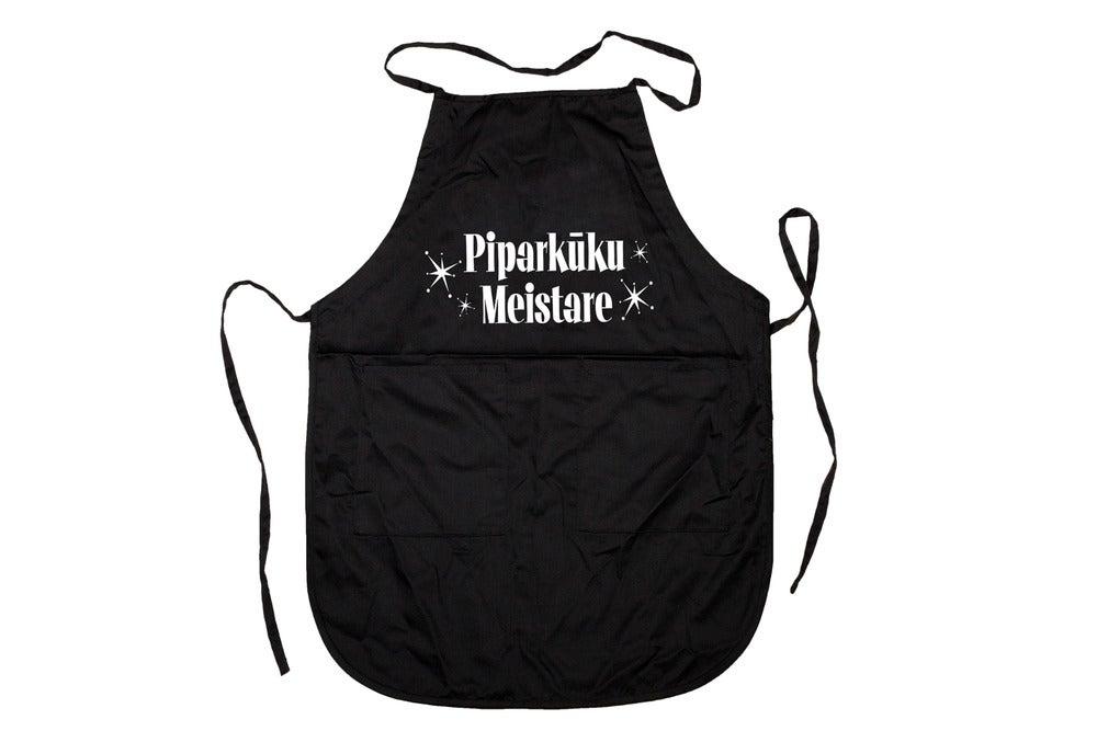 Image of Pirāgu un Piparkūku Meistars/e Apron
