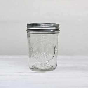 Image of Half Pint Preserving Mason Jars