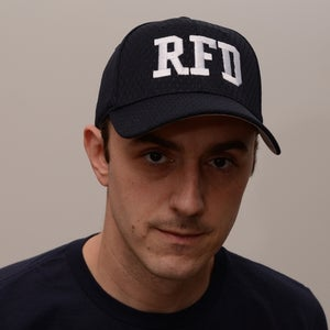 Image of RFD Mesh Hat