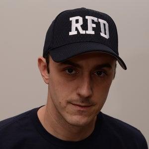 Image of RFD Mesh Hat