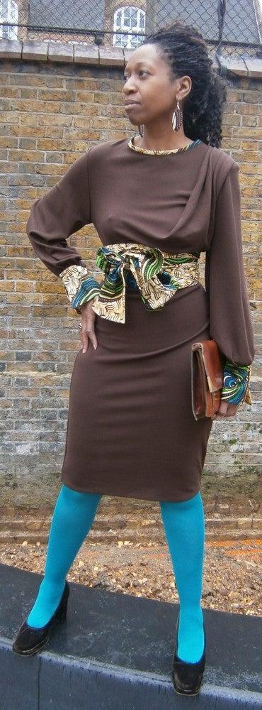 Image of Chocolate Jersey Royal