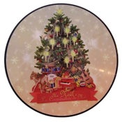 "Image of Picture disc ""Un Noël à la Coopérative de Mai"""
