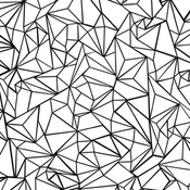 Image of Black and White Pattern