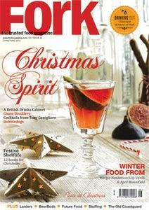 Image of Fork Magazine Issue 26