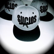 Image of Sucios Snap back Raiders Color